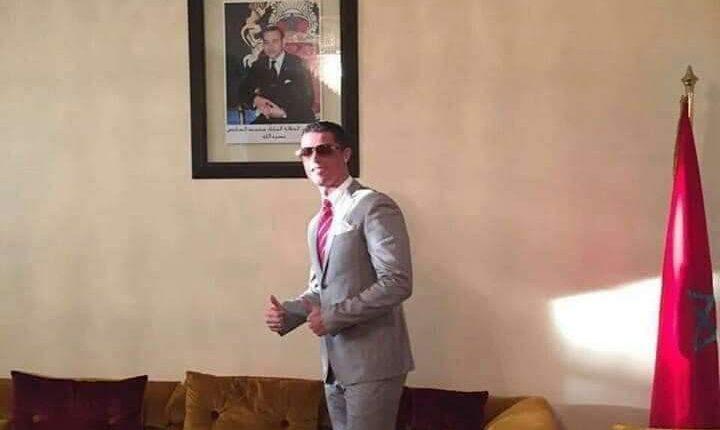 كريستيانو رونالدو يستعد لتدشين فندقه الجديد بمراكش باستثمار ضخم