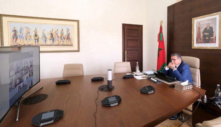 في أول اجتماع..أخنوش يترأس مجلس الحكومة يُناقش فيه الخطوط العريضة للبرنامج الحكومي