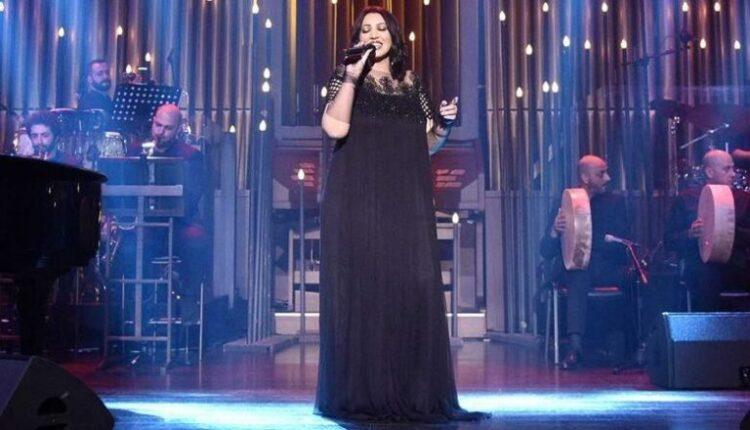 """""""أسماء المنور"""" تحيي حفلا غنائيا على مسرح إكسبو 2020 دبي"""